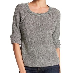 CURRENT ELLIOT The Slouchy Sweater size 1